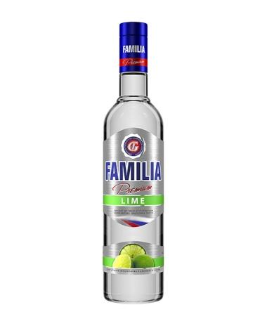 FAMILIA Premium LIME 38% 0.7L