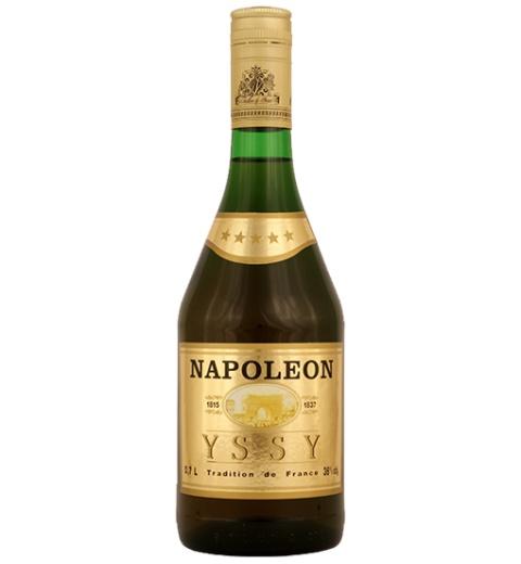 Napoleon YSSY 36% 0.7L