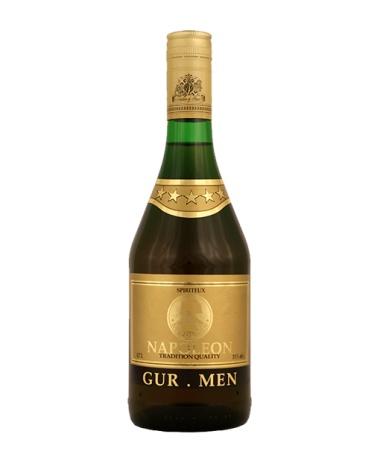 Napoleon GUR.MEN 33% 0.7L