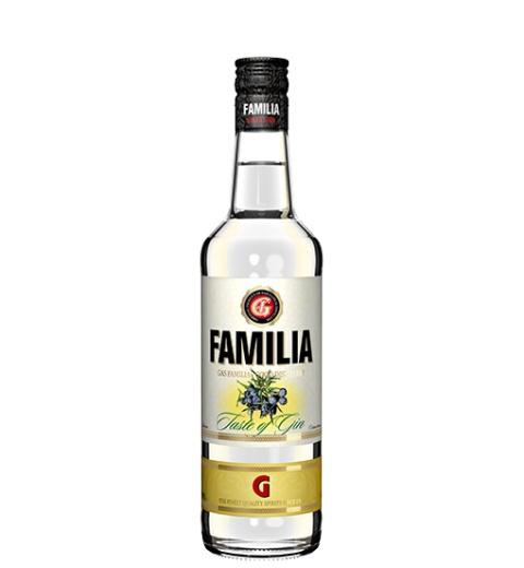 FAMILIA G 35% 0.5L