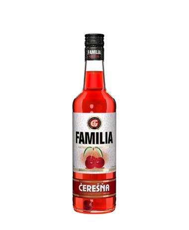 FAMILIA Čerešna 38% 0.5L