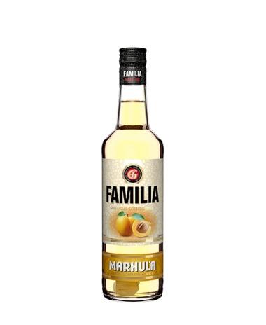 FAMILIA Marhuľa 38% 0.5L