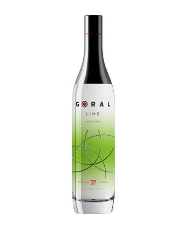 Goral MASTER LIME 40% 0.7L