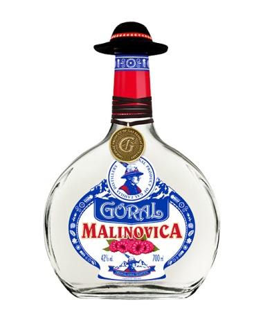 Goral Malinovica 42% 0.7L