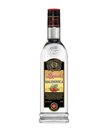Spišská Malinovica Original 40% 0.7L