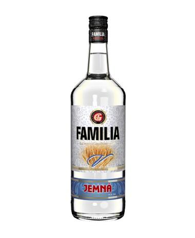 FAMILIA V Jemná 35% 1L