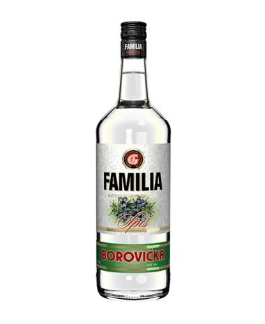 FAMILIA Borovička 35% 1L