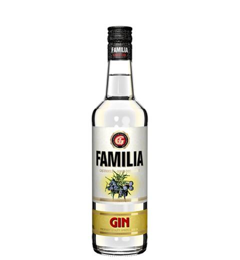 FAMILIA Gin 40% 0.5L