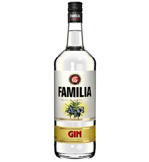 FAMILIA Gin 40% 1L