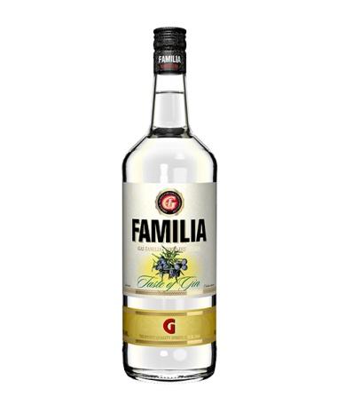 FAMILIA G 35% 1L