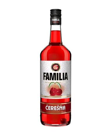 FAMILIA Čerešna 38% 1L