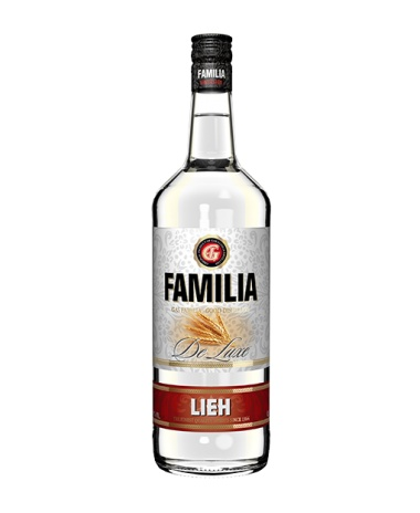 FAMILIA Lieh De Luxe 80% 1L