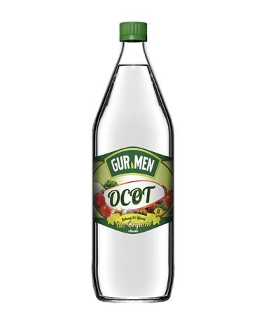 GUR.MEN Ocot BIO - ORGANIC 5% 1L CLASSIC