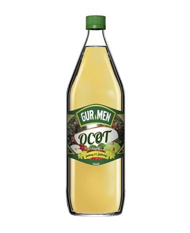 GUR.MEN Ocot jablčný 5% 1L CLASSIC