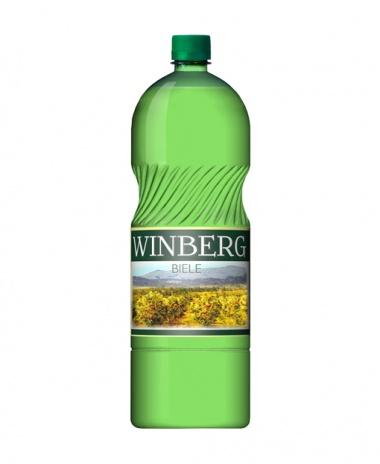 WINBERG biele 9,5% 1.5L