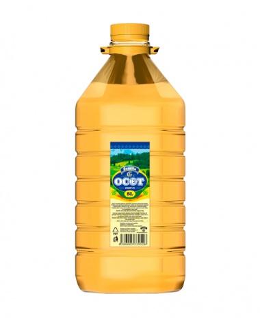 GAS Ocot kvasný liehový 8% 5L