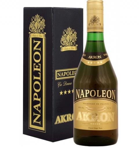 Napoleon Akron 30% 0.7L v kart.