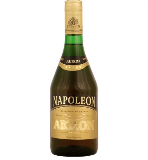 Napoleon Akron 30% 0.7L
