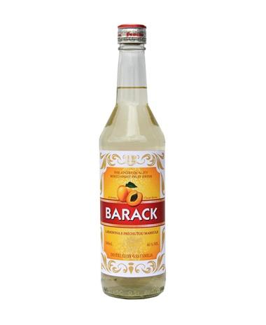 GAS BARACK 40% 0.5L