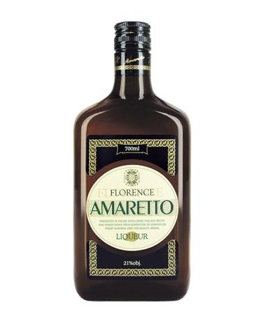 Amaretto Florence 21% 0.7L